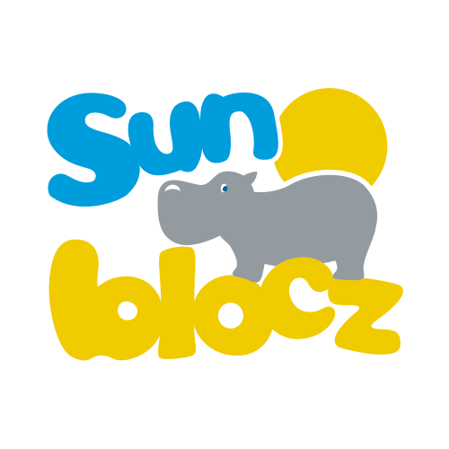 Introducing Sunblocz' Natural Sunscreen, SPF 50